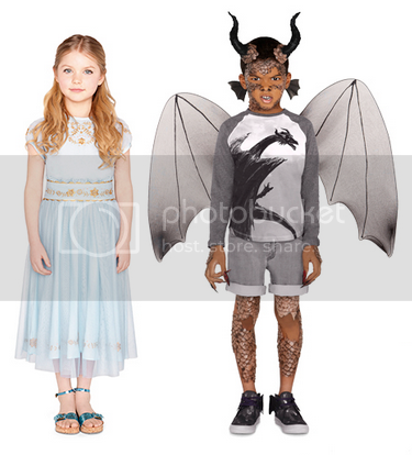 Maleficent by Stella McCartney Kids Fashion Line photo maleficent-stella-mccartney-kids-01_zpsae0ee5e4.png