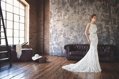 Lusan Mandongus wedding dress designer