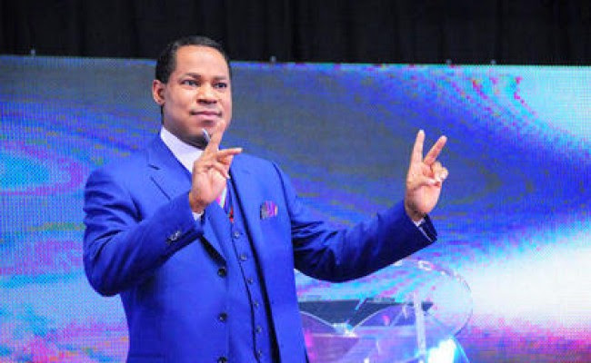 Image result for images of rev oyakhilome