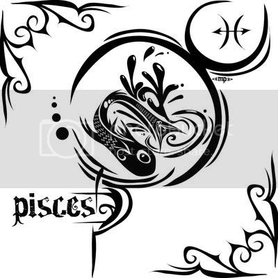 Pisces Tattoo 16