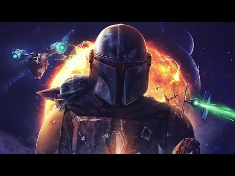 Star Wars: The Mandalorian Suite | EPIC ORCHESTRAL MIX