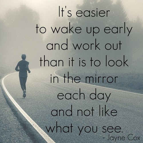 Quotes About Waking Up Early Morning 13 Quotes
