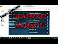 Cara Cheat Game Ppsspp Android