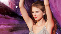 Taylor Swift pre-sale code for concert tickets in Newark, NJ (Prudential Center)