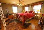country western bedroom decorating ideas - www.