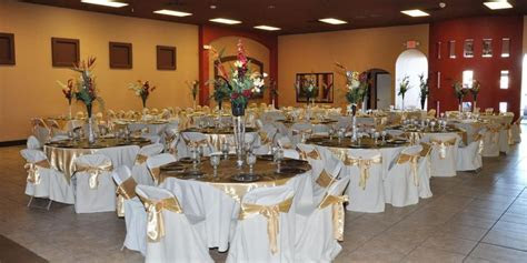 Yesenias Reception Hall Weddings   Get Prices for Wedding