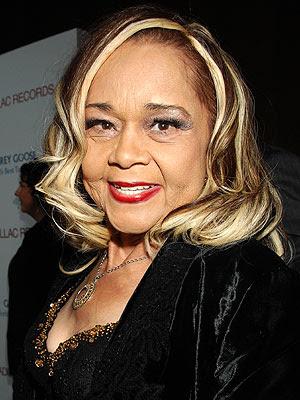Etta James Dies   Etta James