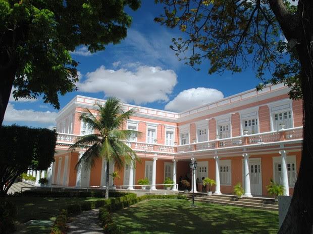 Universidade Federal do Ceará (Foto: UFC/Divulgação)