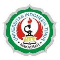 Logo Kampus Uim Makassar