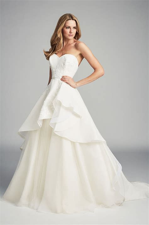 Caroline Castigliano   Wedding Dresses Yorkshire