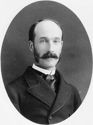William James Topley: The Marquess of Lansdowne, Governor General of Canada