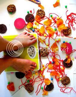Iremos controlando nuestro peso hasta llegar al nuestro ideal