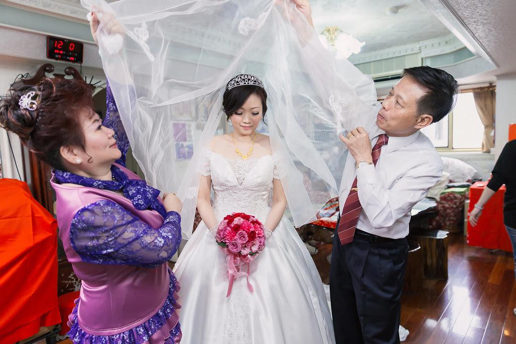 095台北 婚禮紀錄