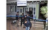 Aksaray'da bir genç, caminin tavanına bağladığı iple kendini asarak intihar etti.