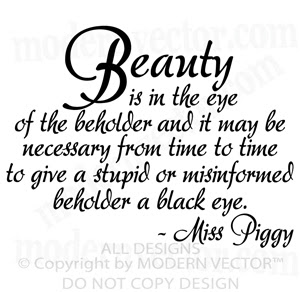 Quotes About Eye Of Beholder 72 Quotes