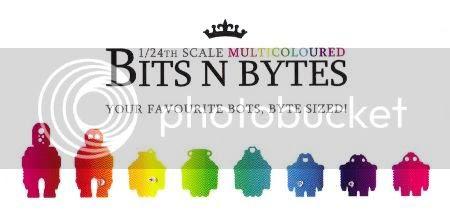 Bits N Bytes