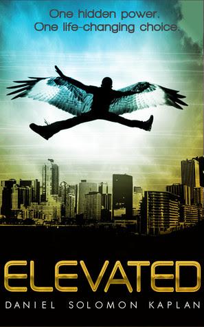 Elevated (Elevated Saga, #1)