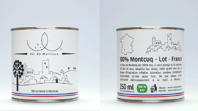 Apparently People Will Buy Cans of French Air for $7.50