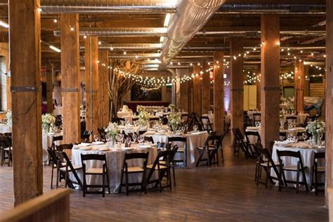 Lacuna Events by LM   Chicago, IL   Wedding Venue