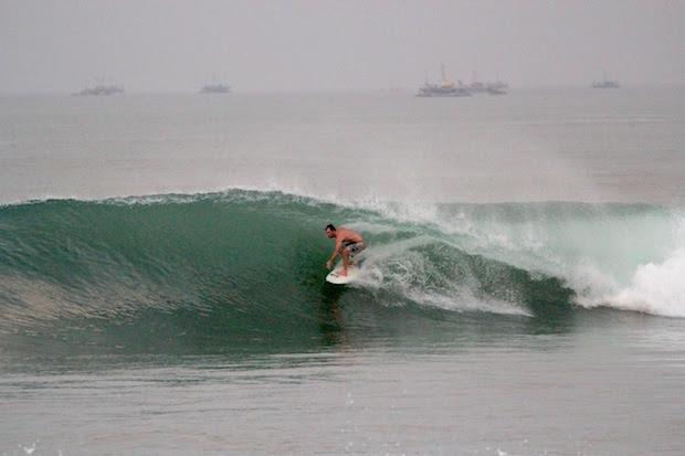 Java, Indonesia Surf  Culture Report: Dirt, Grunge,  Barrels  SnowBrains