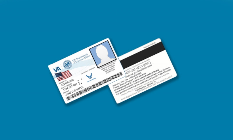 VA issues new ID cards | The American Legion