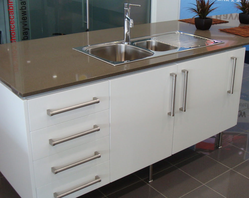The Right Type of Kitchen Cabinet Door Handles for Our ...