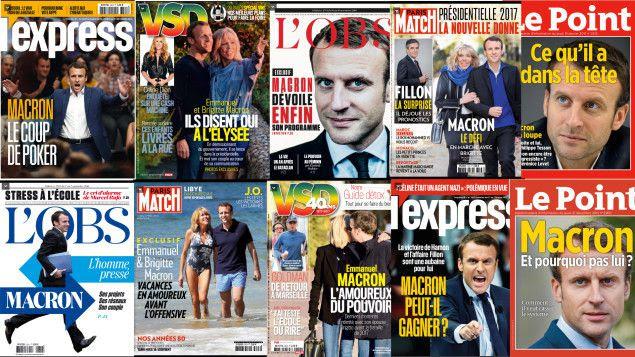 """De la """"résistible ascension"""" d'Emmanuel Macron au fauteuil présidentiel..à aujourd'hui !.Récit d'une machination politique dont nous mesurons aujourd'hui les effets..."""