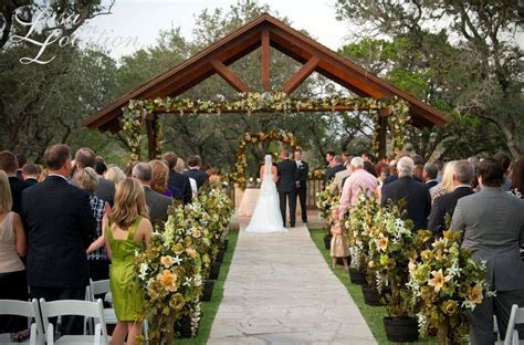 Wedding Venue Locations in Texas and Oklahoma   Wedding