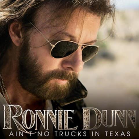 Ain T No Trucks In Texas Ronnie Dunn Lyrics