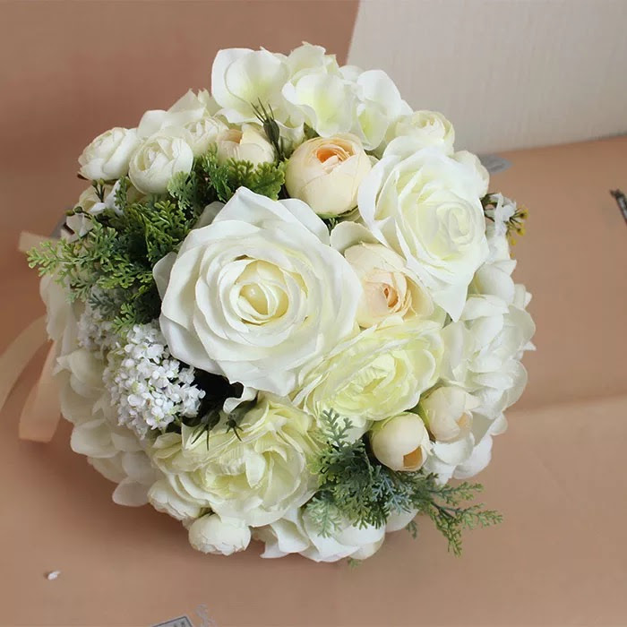 Singapore Flower Shop Florists Singapore Flowers Gifts To Singapore Silk Flowers Bridal Bouquet