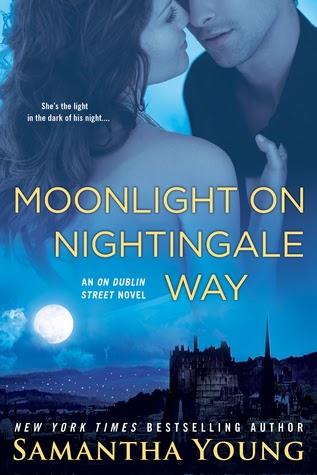 Kitap Yorumu: Moonlight on Nightingale Way | Samantha Young (On Dublin Street, #6)
