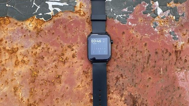 【Leafland 智能手錶】有心率監測、訊息通知 可能係 Apple Watch 平價版