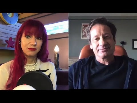 David's new Interviews: CNN, Yahoo, COS