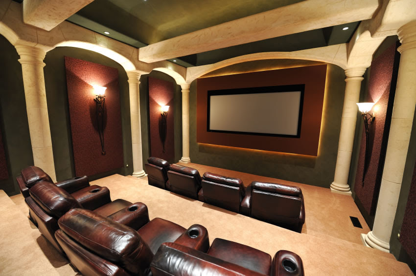 Home Theater Designing Tips | I am Mani - Life is precious - Don't ...