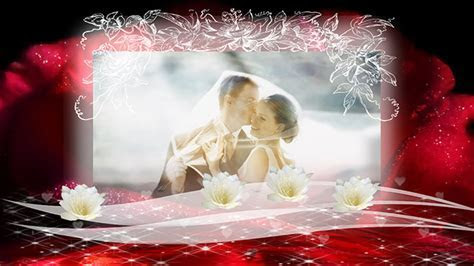 Best Wedding Slideshow Software for PC   180  Templates
