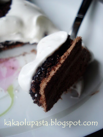 chocolate pavlova_1