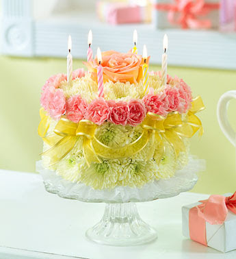Flower Deliveries On Cake Delivery Ontario Canada Wide