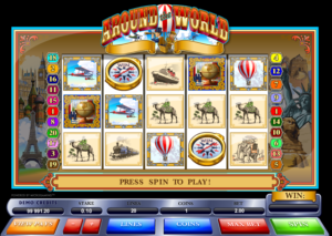 Yahoo best around the world slot machine online microgaming jackpot club