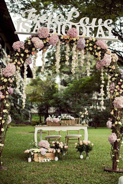 Vintage Garden Wedding At Saujana   Wedding, Weddings and