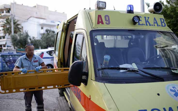 «Ήταν η κακή στιγμή» δήλωσε η διευθύντρια του ΕΚΑΒ για τον θάνατο 45χρονου