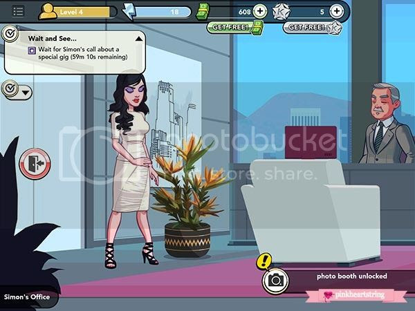 Kim Kardashian Hollywood Review