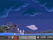 Jogar Cannon vs zombies Jogos