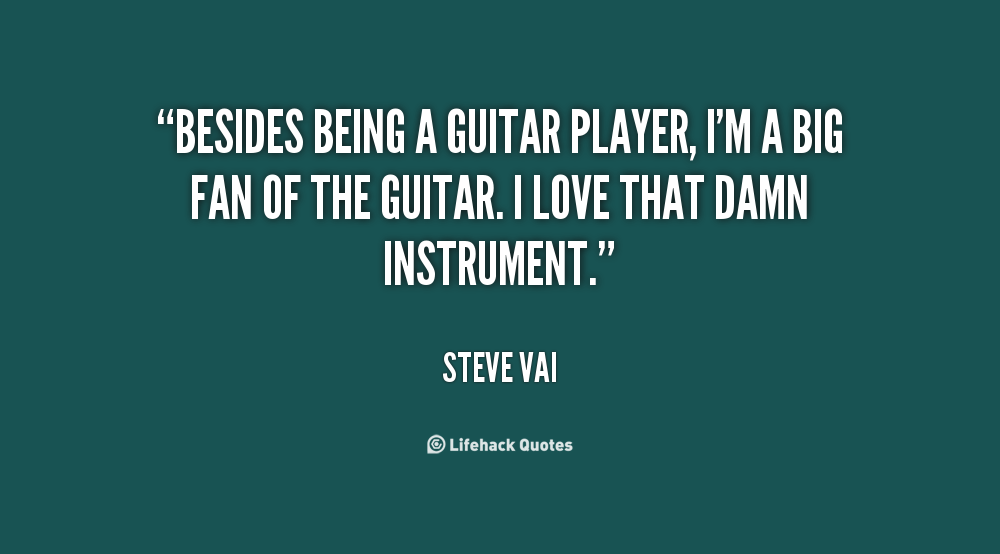 Best Quotes By Guitarists. QuotesGram