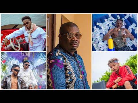 VIDEO: Mavins - All Is In Order (feat. Don Jazzy, Rema, Korede Bello, DNA & Crayon)