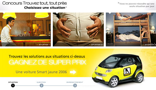 ipub yellow pages pages jaunes