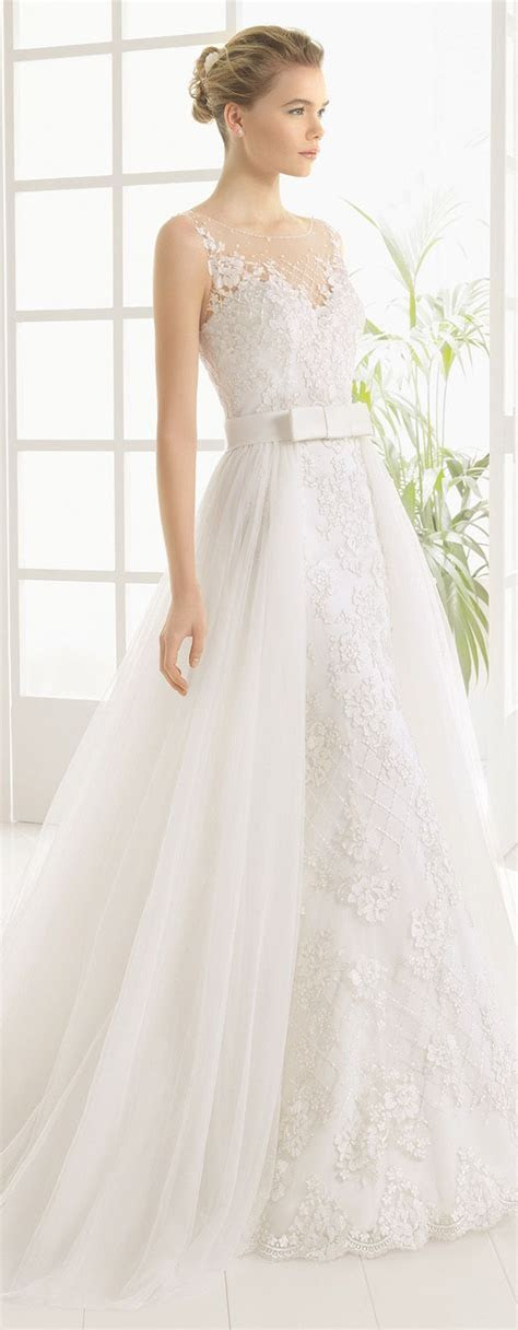 Best 25  Aire barcelona wedding dresses ideas on Pinterest