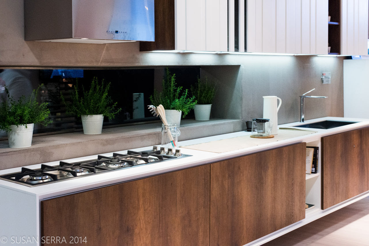 Contemporary and Modern Design For Your Kitchen ...