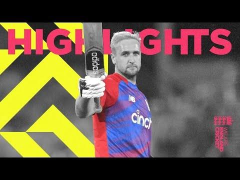 Full Highlights | Pakistan vs England | Ist T20 | Pakistan beat England
