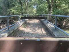 Blocked Bridge