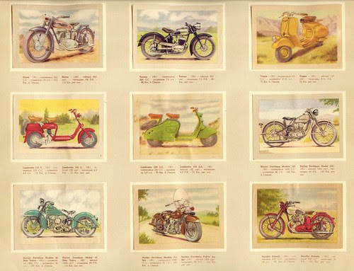 jacques motos